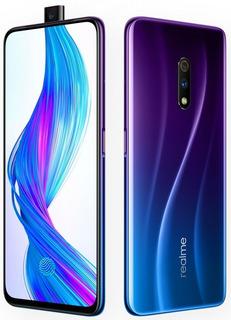 Realme X 128 Gb 4 Gb Blue