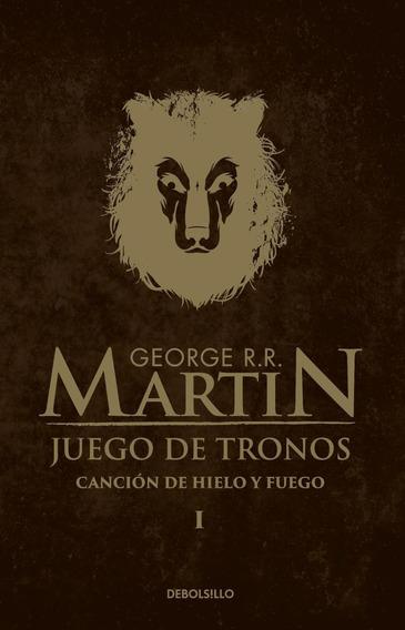 Juego De Tronos (canción De Hielo Y Fuego 1) - George Martin