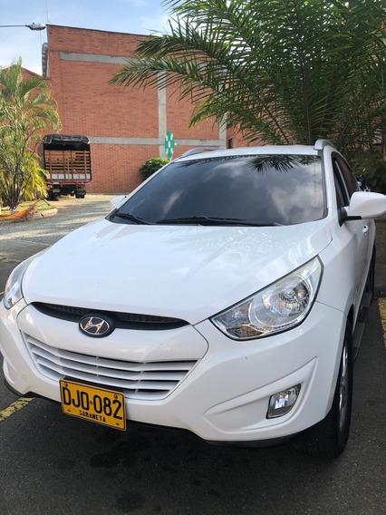 Hyundai I35 Modelo 2012 I35