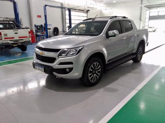 Chevrolet S10 2.8td 4x4 Dc Hc L/17 2018