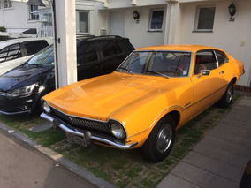 Ford Maverick Ldo 1977