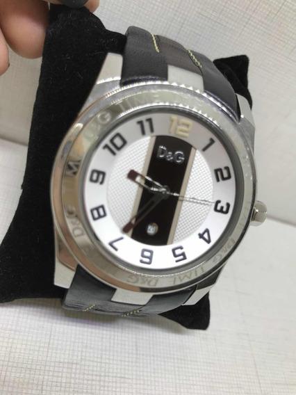 Relógio Dolce & Gabanna - Dg De Couro