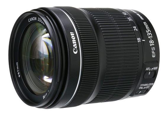 Lente Objetiva Nikon Af-s Dx 18-55mm Macro 0.39/1.3ft