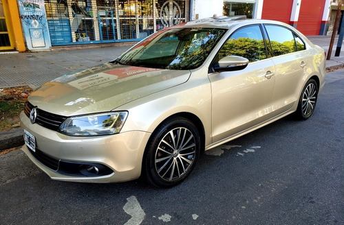 Volkswagen Vento Sportline 2.0tsi 2013 Manual Impecable