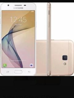 Smarthphone Samsung J7 Prime 32g De Memoria 3g De Ram