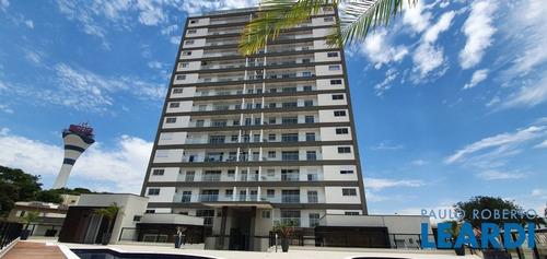 Apartamento - Vila Embaré - Sp - 630384