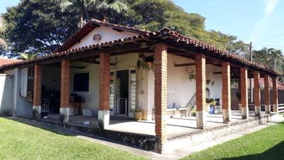Chácara Em Condomínio Santa Inês, Itu/sp De 177m² 2 Quartos À Venda Por R$ 580.000,00 - Ch261905