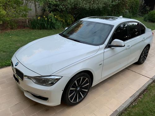 Bmw Serie 3 2.0 328i Luxury 245cv At