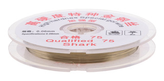 0,6 Milímetros Lcd Tela Separador De Arame Corte De Linha P