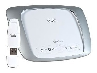 Router Cisco Linksys Valetplus M20 300 Mb Wifi Inalambrico N