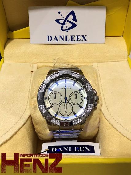 Relógio Danleex Quartz