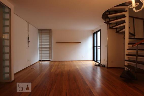 Apartamento No 3º Andar Com 2 Dormitórios - Id: 892947678 - 247678