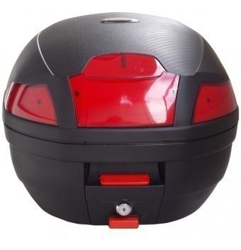 Bau Moto Bauleto 29 Litros Taurus Box