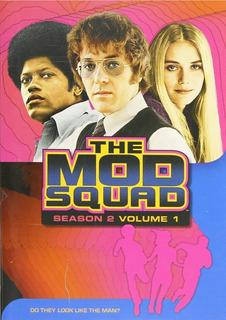 Patrulla Juvenil Temporada 2 ( The Mod Squad) Cap Lat Y Subt