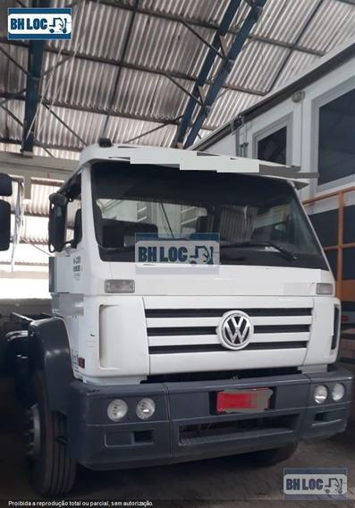 Caminhão Volkswagen 24-220/24-220 Worker T 3-eixo Ref.183882