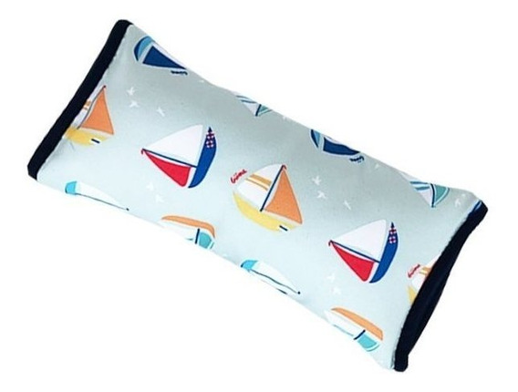Almohada Para Cinturón Del Auto Barcos
