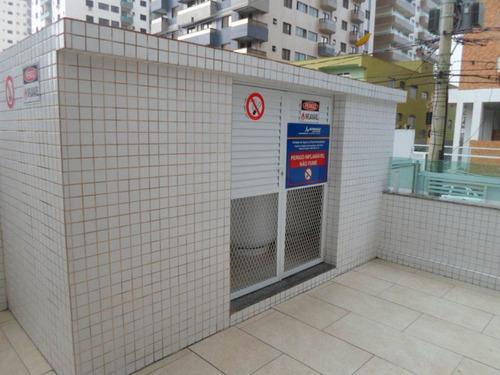 Apartamento - Venda - Vila Tupi - Praia Grande - Dna1435