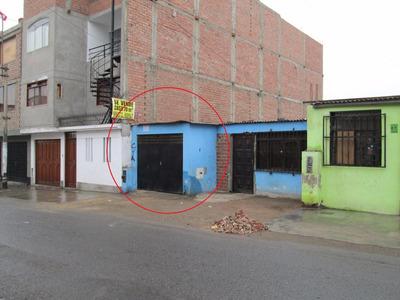 Vendo Casa De 70 Metros En San Juan De Miraflores