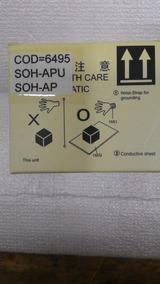 Unidade Otica Soh-apu=soh-ap