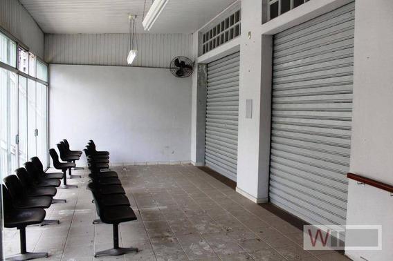 Casa Comercial Para Locação, Moema, São Paulo. - Ca0104