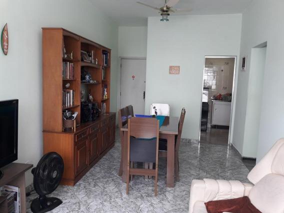 Apartamento Em Centro, Niterói/rj De 81m² 2 Quartos À Venda Por R$ 269.000,00 - Ap213449