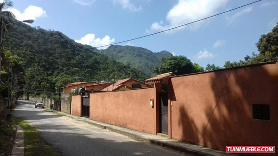 Casas En Venta Palmarito Maracay 19-2250