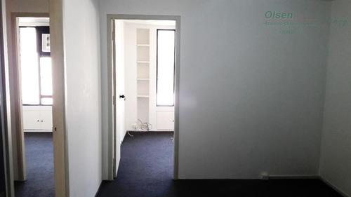 Cj0253 - Conjunto Para Alugar, 41 M² Por R$ 1.000/mês - Berrini - São Paulo/sp - Cj0253