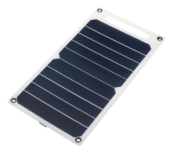 Panel Solar Monocristalino De 6v, Módulo Fotovoltaico De