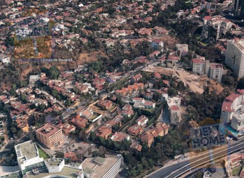Imagen 1 de 26 de Venta Departamentos Lomas De Bezares
