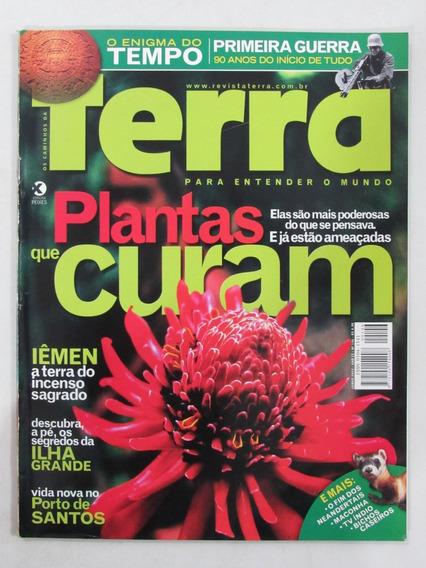 Revista Os Caminhos Da Terra Nº 146