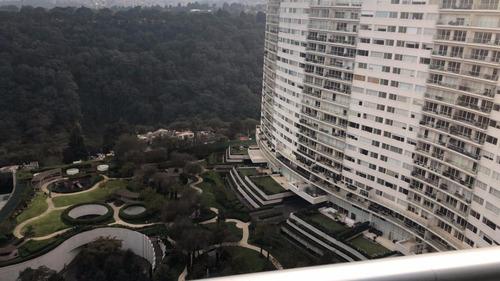 Imagen 1 de 14 de 1052- Estupendo Departamento En Venta En Parque Reforma