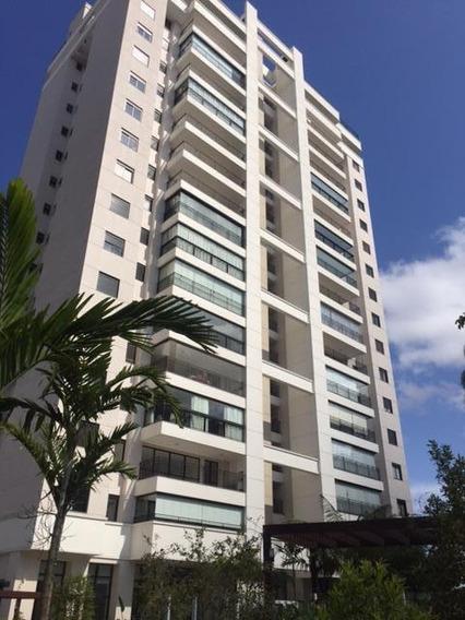 Apartamento No Centro Com 3 Quartos Para Venda, 121 M² - Lg7621