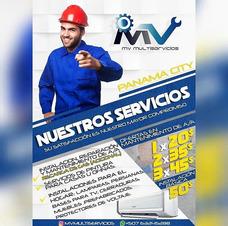 Servicio Técnico, Refrigeración, Instalación Mantenimientos