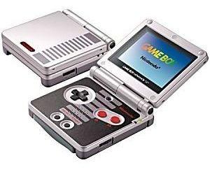 Consola Game Boy Advance Sp-local A La Calle