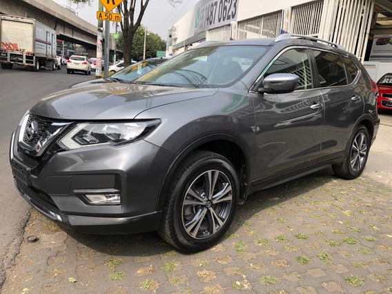 Nissan X-trail Advance 2019 Automática