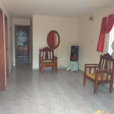 Casa En Venta Las Calderas Cod-19-14493 04146954944