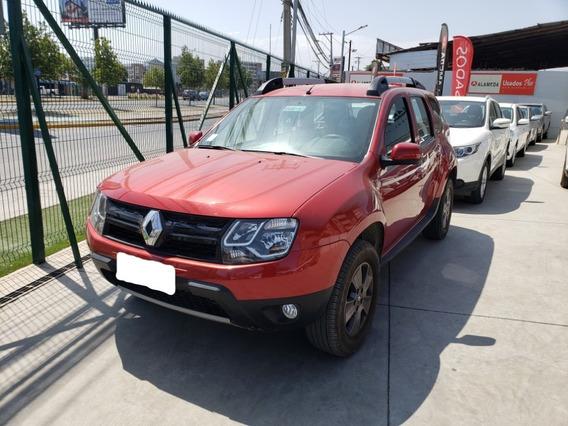 Renault Duster Zen 2.0