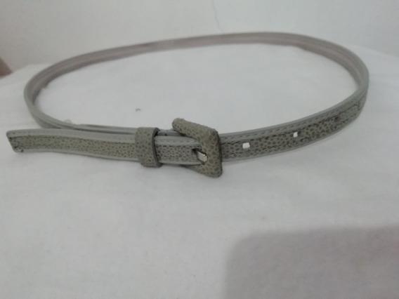 Cinturón Calvin Klein Para Mujer Nuevo Solo Sin Etiquetas