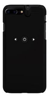 Capa Abs Protetora Conversor De Controle De Música Para Ipho