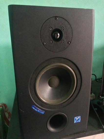 Monitor De Ref Yorkville Ysm1 Ativo (par) Nao E Krk Yamaha