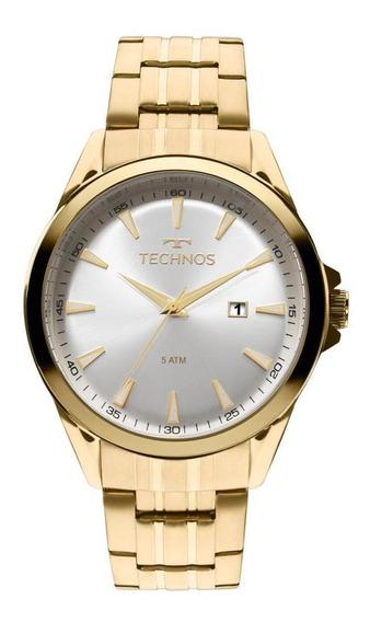 Relógio Masculino Technos Executive - Original