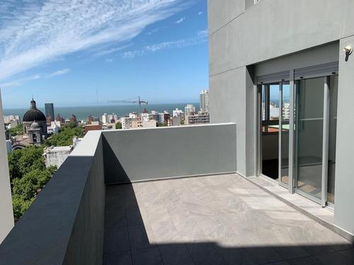 Imagen 1 de 10 de Venta Apartamento 1 Dormitorio En Cordón Sur Con Renta
