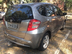 Honda Fit 1.4 Dx Flex 5p 2014