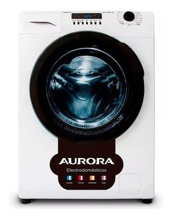 Lavarropas Aurora 7510 7 Kg 1000 Rpm