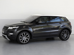 Range Rover Evoque Dynamic 2.0 16v 4wd 4p