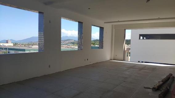 Sala Em Roçado, São José/sc De 60m² À Venda Por R$ 387.000,00 - Sa387818