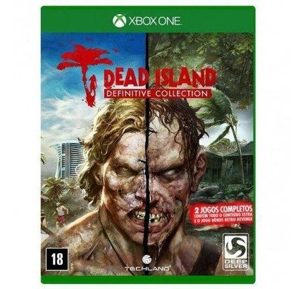Dead Island: Definitive Collection Xbox One Game