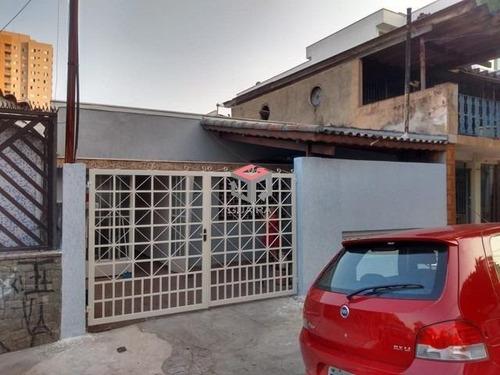 Imagem 1 de 22 de Casa À Venda, 2 Quartos, 4 Vagas, Santa Paula - São Caetano Do Sul/sp - 97904