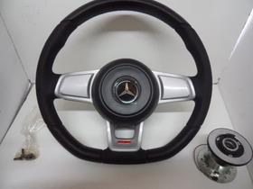 Volante Mk7 Caminhões Mercedes Benz  Mb Apos 1989