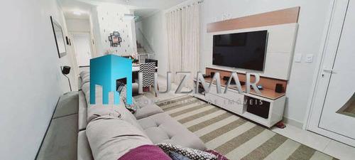 Imagem 1 de 15 de Casa Com Três Dormitórios Sendo Um Suíte No Jardim Promissão Santo Amaro - 553g